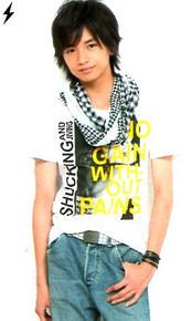 中島健人の画像 p1_2